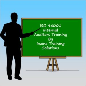 ISO 45001 Internal Auditor Training