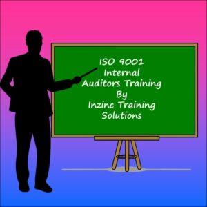 ISO 9001 Internal Auditor Training