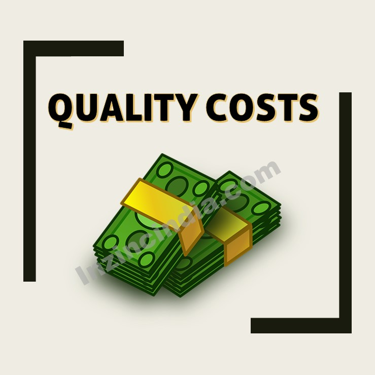 What are Quality Costs