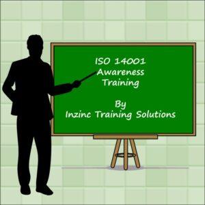 ISO 14001 Awareness Training in India