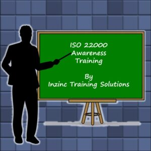 ISO 22000 Awareness Training in India