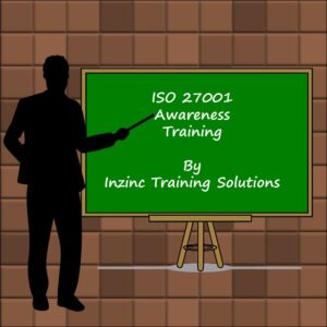 ISO 27001 Awareness Training in India
