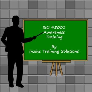 ISO 45001 Awareness Training in India