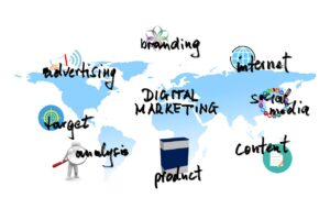 digital marketing services in bangalore and india