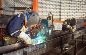 welding hazards and precautions