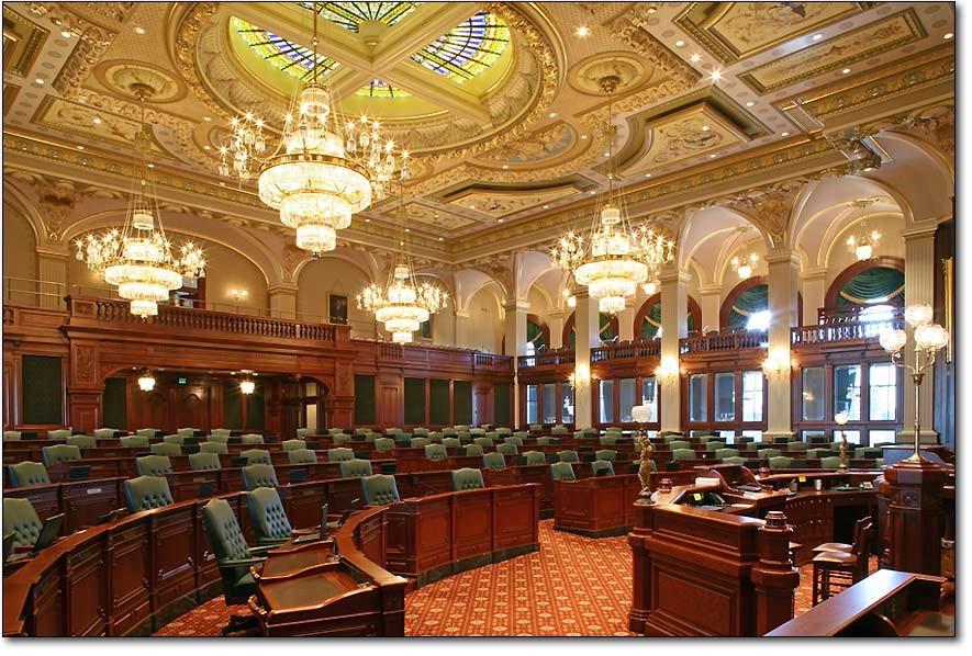 illinois legislation