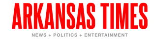Arkansas times logo