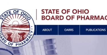 Ohio Board of pharmacy