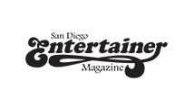 San Diego Entertainer magazine
