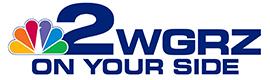 Channel 2 wgrz logo