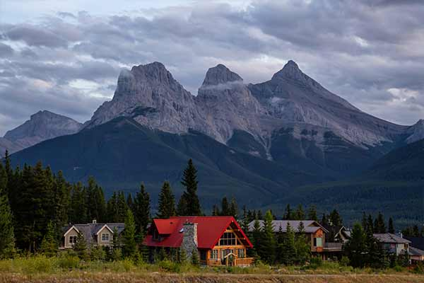 Canmore Real Estate Agents