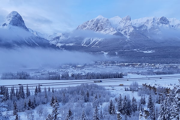 Real Estate Agents Canmore