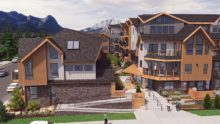 Luxury Condo In Canmore