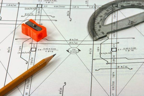 construction buleprints