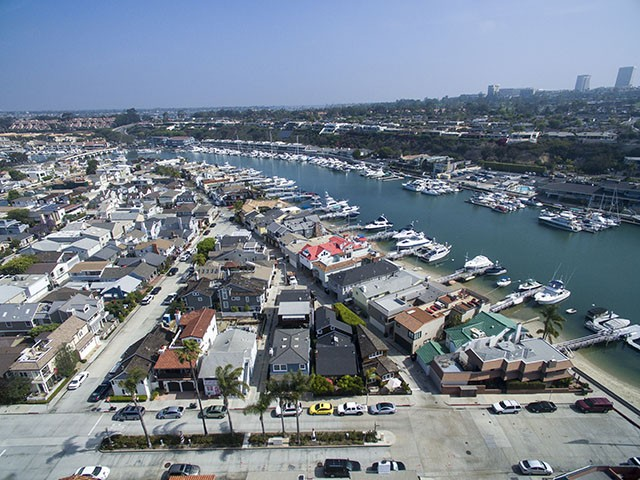 CLOSED | 1706 Park Ave. | Newport Beach | Little Balboa Island | $2.811mm
