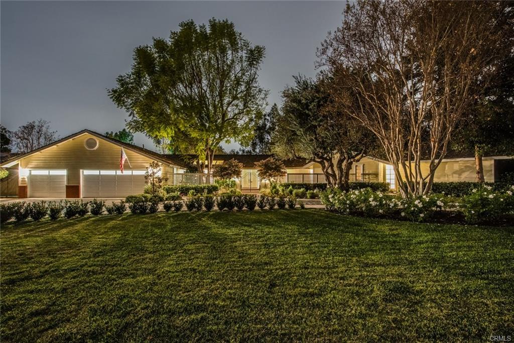 CLOSED on North Tustin Dream Home | $1.75mm
