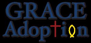 Grace Adoption, Inc. Logo