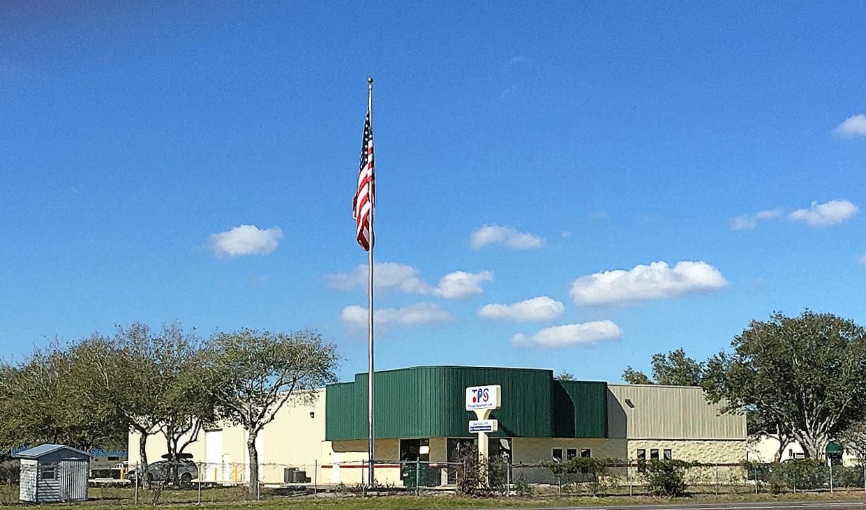 USA office