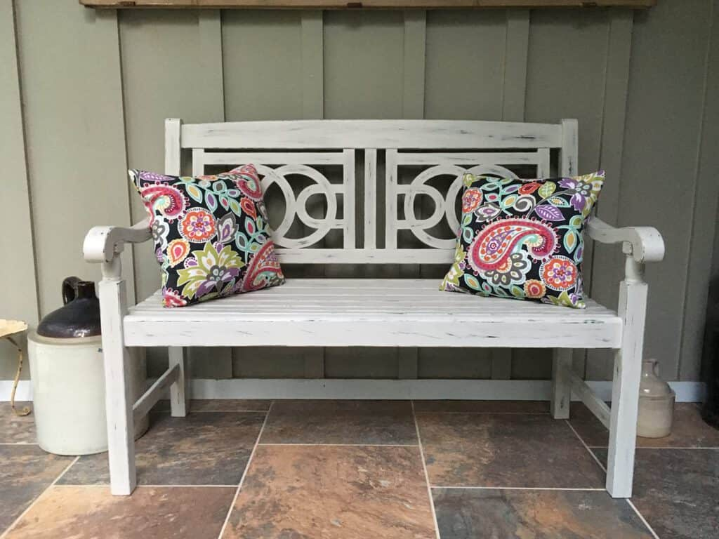 How to Sew Pillow Slipcovers