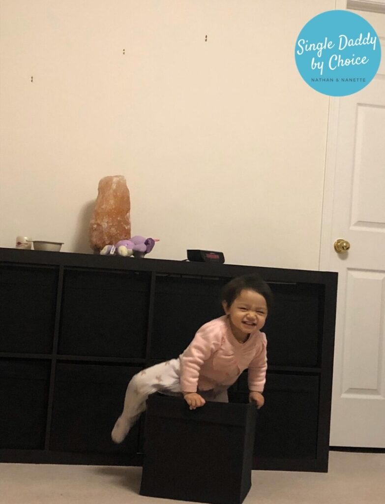 My Child Calls Me Mommy!
