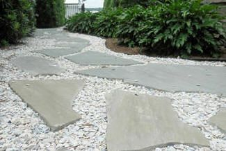 Washed Shell _ Gravelscape® Decorative Gravel