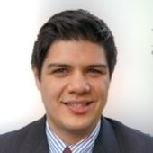 Pierreport Johnson III, M.A. Business Development Specialist