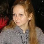 Nadezhda Kosintseva