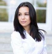Nicole Stabnikov, B.S. Employee Benefit Specialist