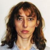 Vasilka Sopova, Ph.D.