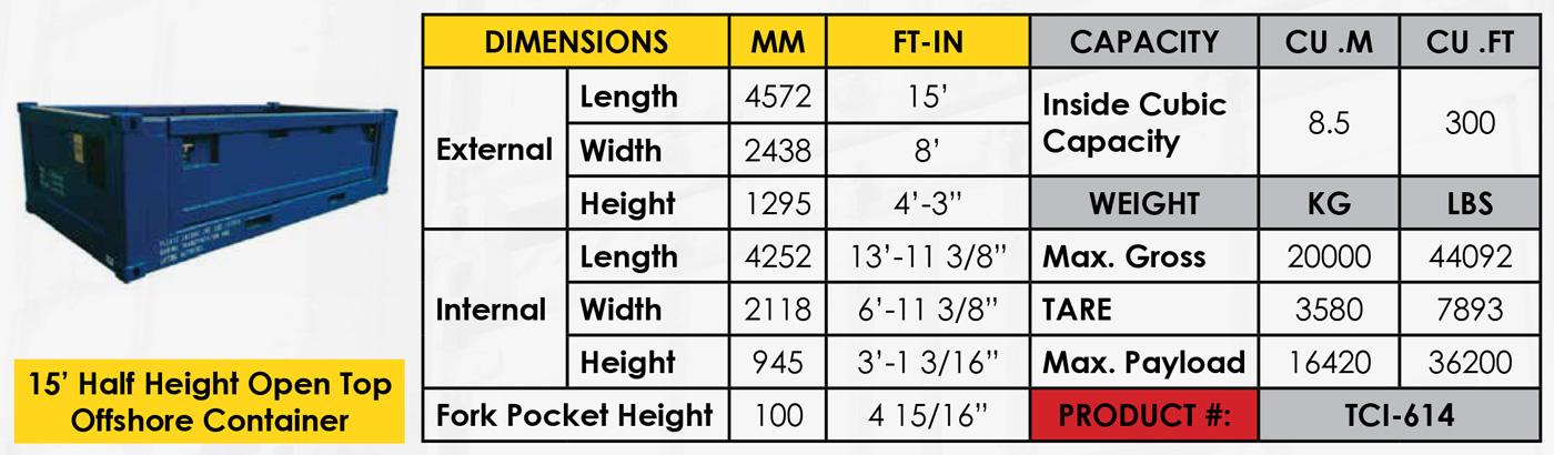 105half-height