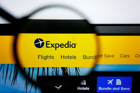 Expedia Affiliate marketing program