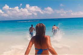 Expedia Beach