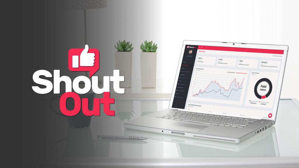 ShoutOut Affiliate Platform