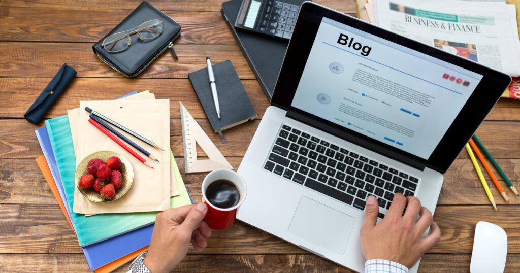SME Blog Tips