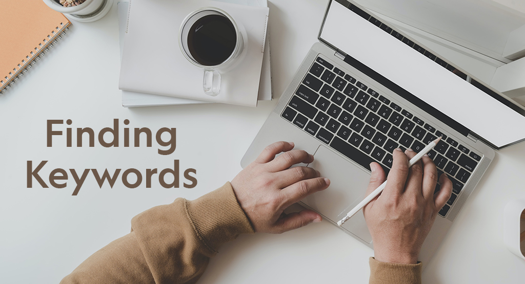 Finding Keywords