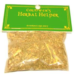 herbal helper front