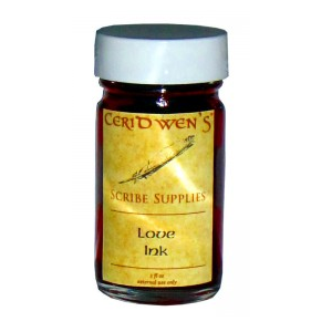 Herbal Inks