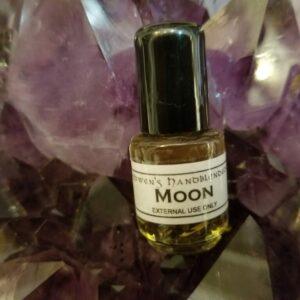 oil_Moon Front_C