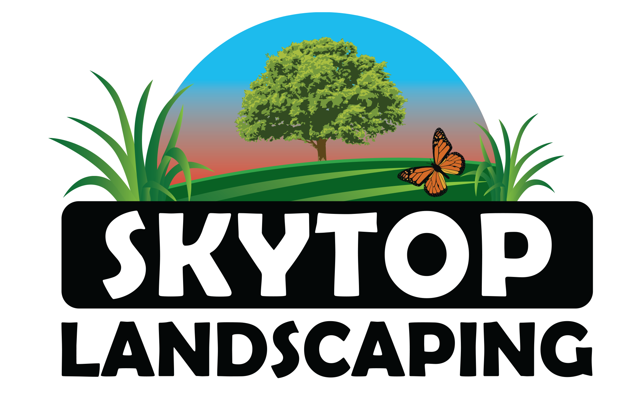 Skytop Landscaping LLC
