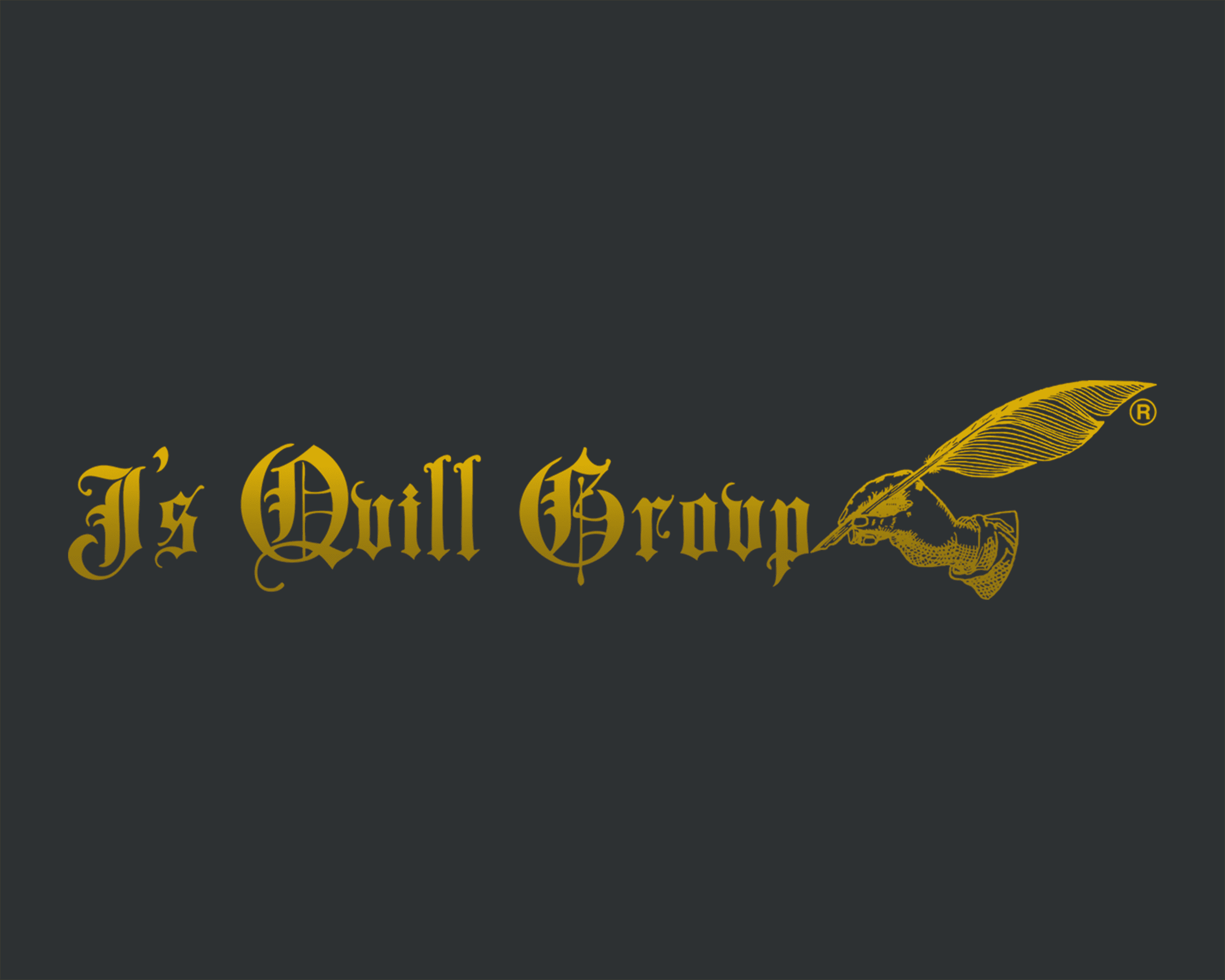 J's Quill Group Logo
