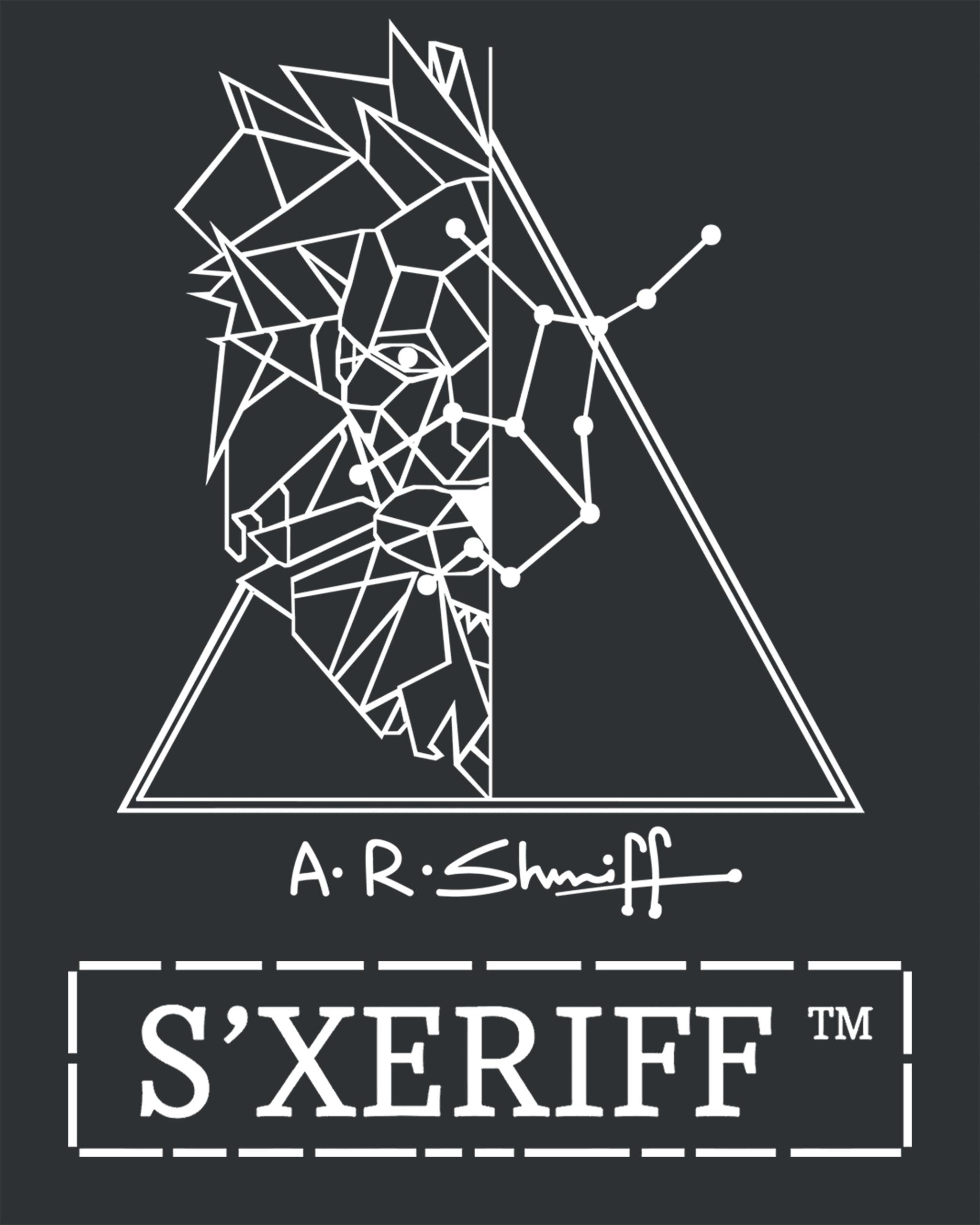 S'XERIFF Main Logo