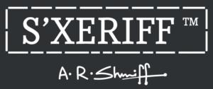 S'XERIFF Logo