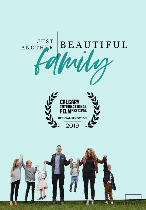 Short documentary Just Another Beautiful Family is a modern transgender love story about family, finding your true self, and becoming who you really are.