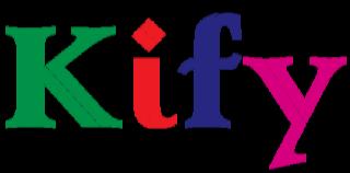 KIfy Logo