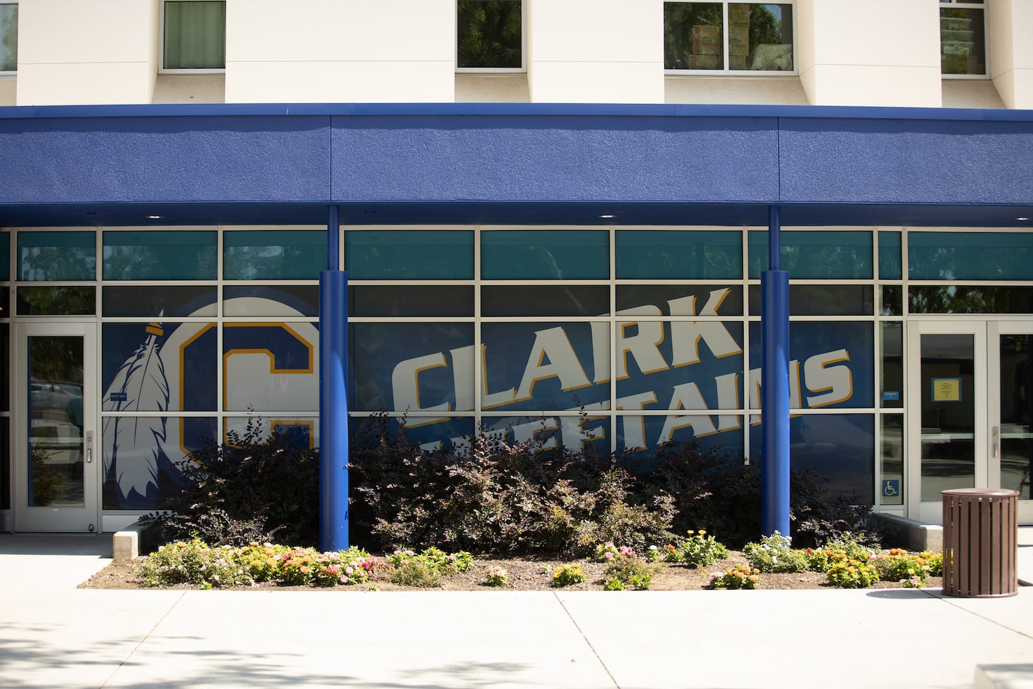 Window Graphics Clark