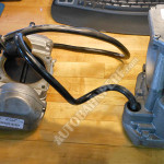 Mercedes Benz SL600 Throtle Actuator Harness