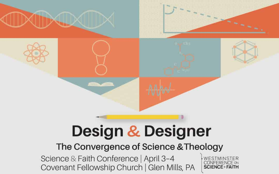 Discovery Institute Design & Designer Conference 2020