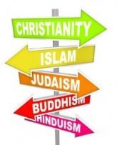 Все ли религии ведут Богу?