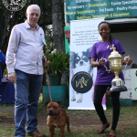 Best Conditioned 158th EAKC Show
