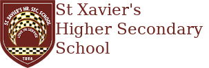 St Xavier's Higher Secondary School